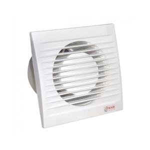 ARTTEC Ventilátor koupelnový ELITE průměr 100 s klapkou SOR01847