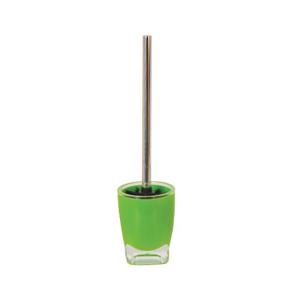 ARTTEC WC štětka TAHITI plast green MSV00768