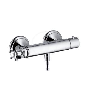 AXOR Montreux Sprchový termostat na omítku, chrom 16261000