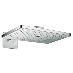 AXOR ShowerSolutions Hlavová sprcha 460/300, sprchové rameno 460 mm, 3 proudy, chrom 35276000