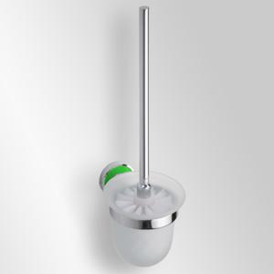 BEMETA TREND-I WC štětka miska sklo zelená 104113018a