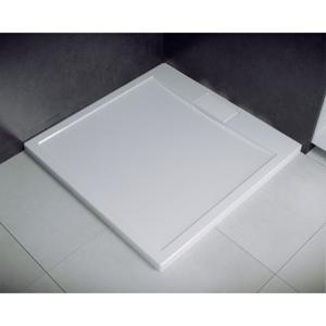 HOPA Čtvercová sprchová vanička AXIM Provedení Univerzální, Šíře 80 cm, Hloubka 80 cm, Výška 4,5 cm VANKAXIM80BB