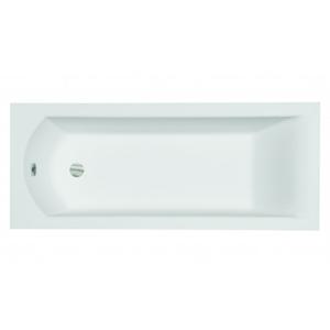 HOPA Obdélníková vana SHEA SLIM Rozměr vany 170 x 70 cm, Nožičky k vaně s nožičkami VANSHEA170SLIM+OLVPINOZ
