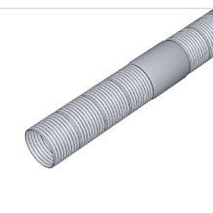 BRILON Komín Serio flexibilní trubka DN83/75, PP, cívka 50 m 52104113 52104113