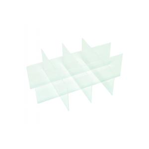 CERSANIT SET ORGANIZÉRŮ SMART DO SKŘÍŇKY CARINA 55 S568-031