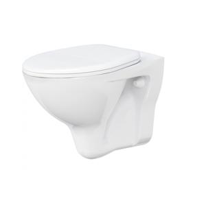 CERSANIT WC ZÁVĚSNÁ MÍSA ARES (K588-003) 2.jakost