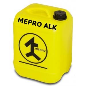 Čistič udírny Amstutz Mepro Alk 10 kg EG442