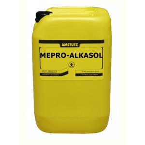 Čistič udírny Amstutz Mepro Alkasol 30 kg EG445