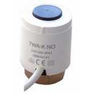 DANFOSS TWA-K termický servopohon pro ventily s M30x1,5 (bez proudu zavřeno) 088H3142 088H3142