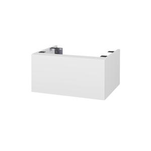 Dřevojas Doplňková skříňka pod desku DSD SZZ1 60. s výřezem (výška 30 cm) IND Individual / IND Individual 225933