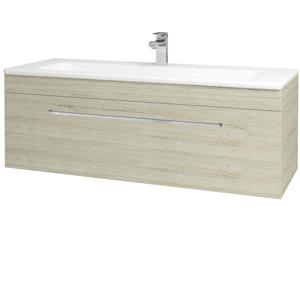 Dřevojas Koupelnová skříň ASTON SZZ 120 D05 Oregon / Úchytka T04 / D05 Oregon 131487E