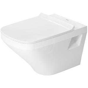 DURAVIT DuraStyle Závěsné WC, bílá 2536090000
