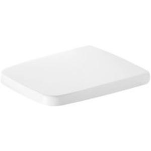 DURAVIT Puravida WC sedátko se softclose, bílé 0069190000