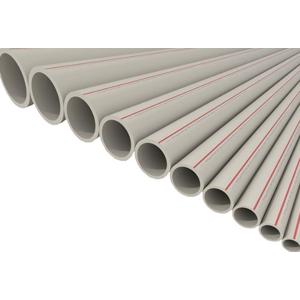 FV Plast PPRCT trubka FASER HOT 75x8,4 SDR9 šedá (min. 4m) AA113075004 AA113075004