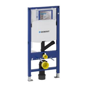 Geberit Duofix modul pro WC, 112cm, pro odsávání zápachu s odvodem vzduchu, UP320 111.364.00.5 111.364.00.5