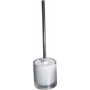 Gedy VEGA WC štětka na postavení, bílá VG3302