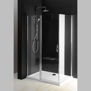 GELCO One obdélníkový sprchový kout 900x1200mm L/P varianta GO4890GO3512