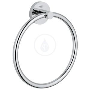 GROHE Essentials držák na ručníky kruh 40365001
