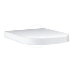 GROHE Euro Ceramic WC sedátko, duroplast, alpská bílá 39331001