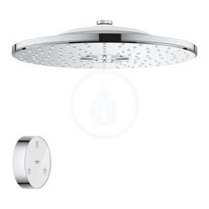 GROHE Rainshower SmartConnect Hlavová sprcha 310 9,5 l/min s dálkovým ovládáním, 2 proudy, chrom 26641000