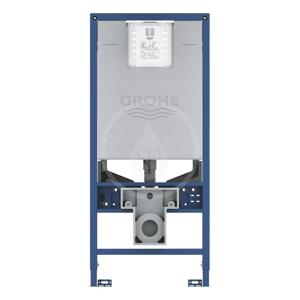 GROHE Rapid SLX Modul pro závěsné WC s nádržkou 39597000