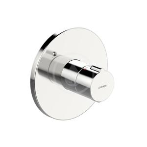 HANSA Home Termostatická sprchová baterie pod omítku, chrom 88609045