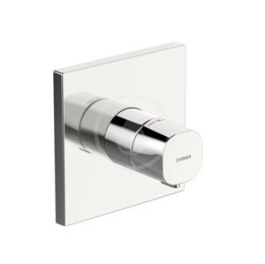 HANSA Living Termostatická sprchová baterie pod omítku, chrom 81129573