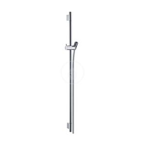HANSGROHE Raindance Sprchová tyč 900 mm se sprchovou hadicí, chrom 28631000