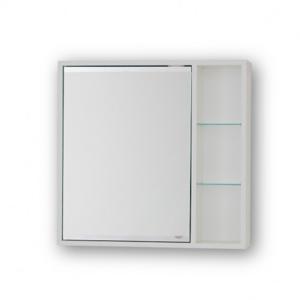 HOPA Horní závěsná zrcadlová skříňka SÉVIS 50 x 58,5 x 14 cm OLNSEV50