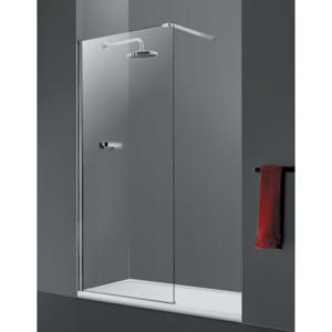 HOPA Walk-in sprchový kout LAGOS Hliník chrom, 80 cm BCLAGO80CC