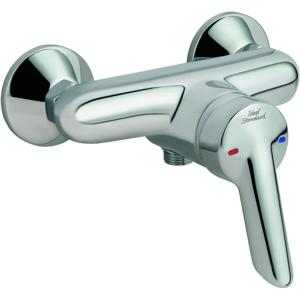 IDEAL STANDARD CeraPlus Speciální sprchová baterie nástěnná, chrom B8207AA