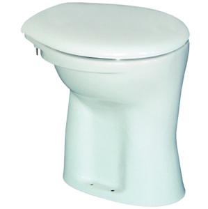 IDEAL STANDARD Contour 21 Stojící klozet s plochým splachováním 360 x 450 x 465 mm, odpad svislý, bílá V311501