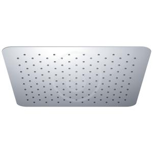 IDEAL STANDARD Idealrain Cube Hlavová sprcha LUXE, 200x200 mm, nerezová ocel B0387MY