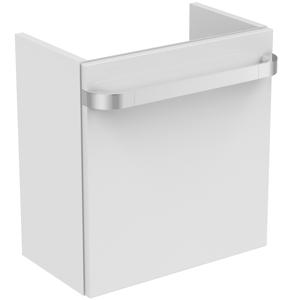 IDEAL STANDARD Tonic II Skříňka pod umývátko, 450x260x480 mm, lesklá bílá R4306WG