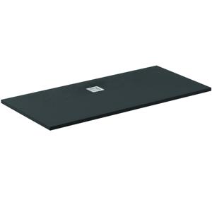 IDEAL STANDARD Ultra Flat S Sprchová vanička 1800 x 800 mm, černá K8304FV