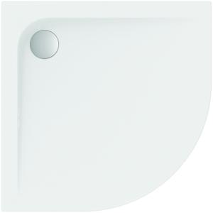 IDEAL STANDARD Ultra Flat Sprchová vanička 900 x 900 mm, bílá K517601