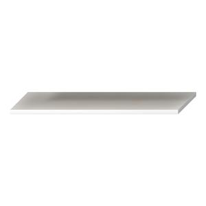 JIKA Cubito-N umyvadlová deska Bílá 2100x470x36 bez otvoru, řezatelná 1601-2100 H46J4220105001 H46J4220105001
