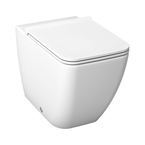 JIKA PURE samostatně stojící klozet, wc mísa Vario odpad vč.instal.sady Easyfit H8234240000001 H8234240000001