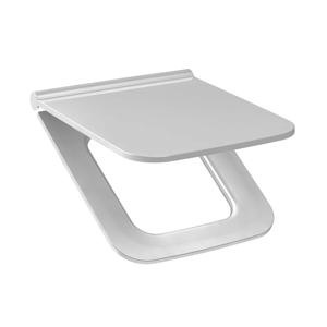 JIKA Pure WC sedátko s poklopem, bílá H8934213000631