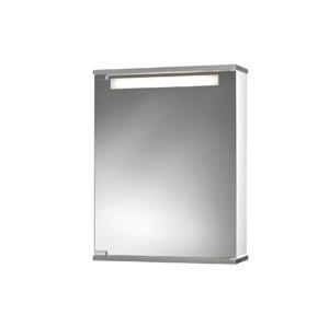 JOKEY Cento 50 LS ALU lakování zrcadlová skříňka MDF 114311020-0140 114311020-0140