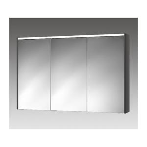 JOKEY KHX 120 antracit zrcadlová skříňka MDF 251013220-0720 251013220-0720
