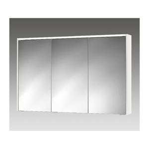 JOKEY KHX 120 bílá zrcadlová skříňka MDF 251013220-0110 251013220-0110