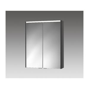 JOKEY KHX 60 antracit zrcadlová skříňka MDF 251012020-0720 251012020-0720