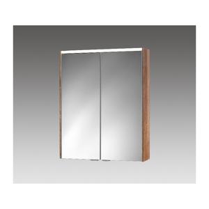 JOKEY KHX 60 dub zrcadlová skříňka MDF 251012020-0631 251012020-0631