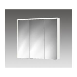 JOKEY KHX 80 bílá zrcadlová skříňka MDF 251013320-0110 251013320-0110