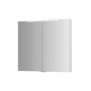 JOKEY Lightblade bílá zrcadlová skříňka MDF 111312720-0110 111312720-0110