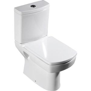 KALE Kombi WC Basic,spodní/zadní odpad WCSET03-BASIC