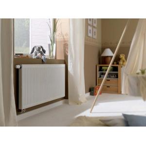 Kermi radiátor Profil bílá V12 600 x 400 Levý FTV120600401L1K