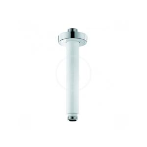 KLUDI A-Qa Sprchové rameno stropní, 150 mm, bílá 6651591-00