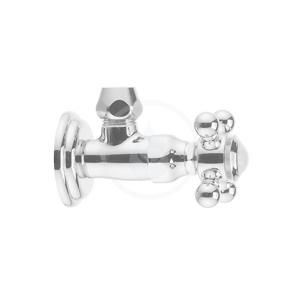 KLUDI Adlon Rohový ventil, mosaz 518434520